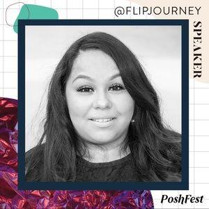 Poshfest 2019 Speaker !!!